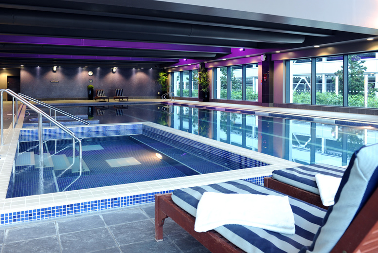 From £29 instead of up to £70 for a spa day including two treatments at a Village Spa - choose from 18 locations and save up to 59%