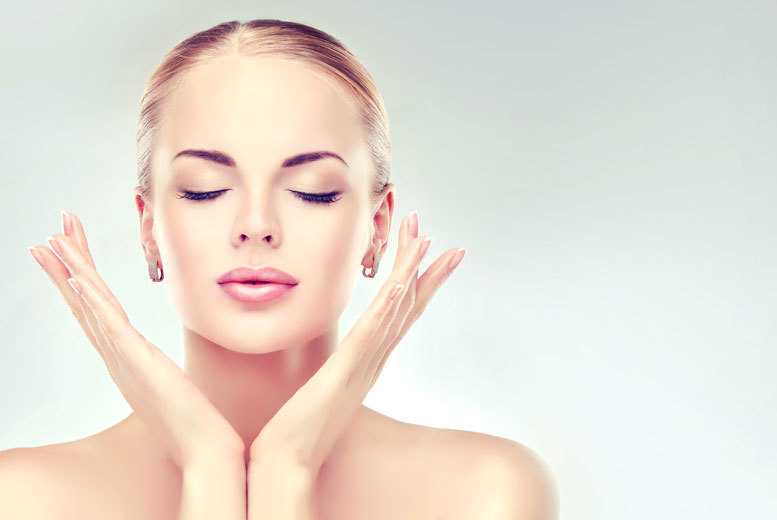 £199 instead of £899 for an under eye filler treatment at YouGlo, Harley Street - save 78%