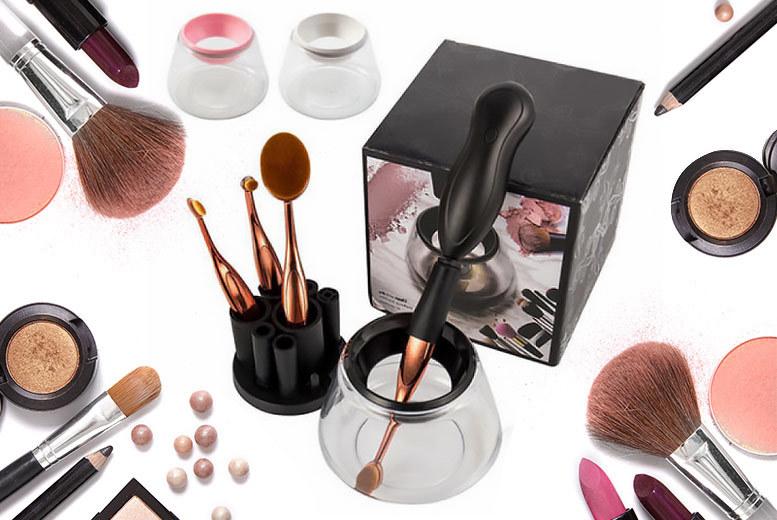 Make-up Brush Cleaner for £16.99