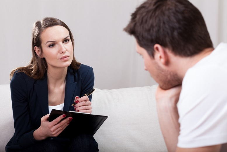 £24 (from The KEW Training Academy) for a certified online counselling diploma course