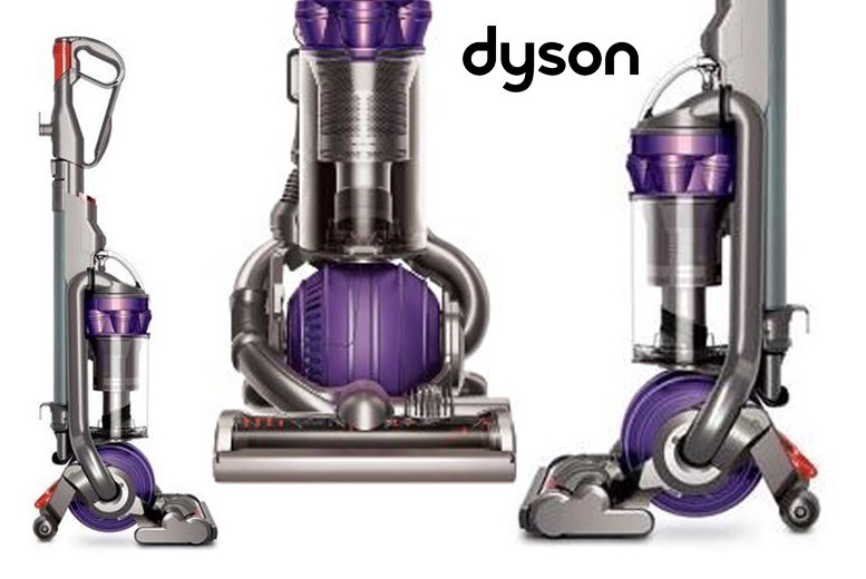 Dyson DC25 'Animal' Ball-Technology Bagless Vacuum for £109