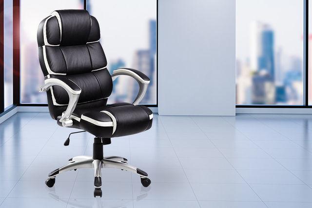 luxury designer office chair