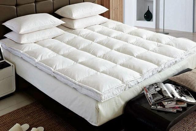 duck-mattress-topper