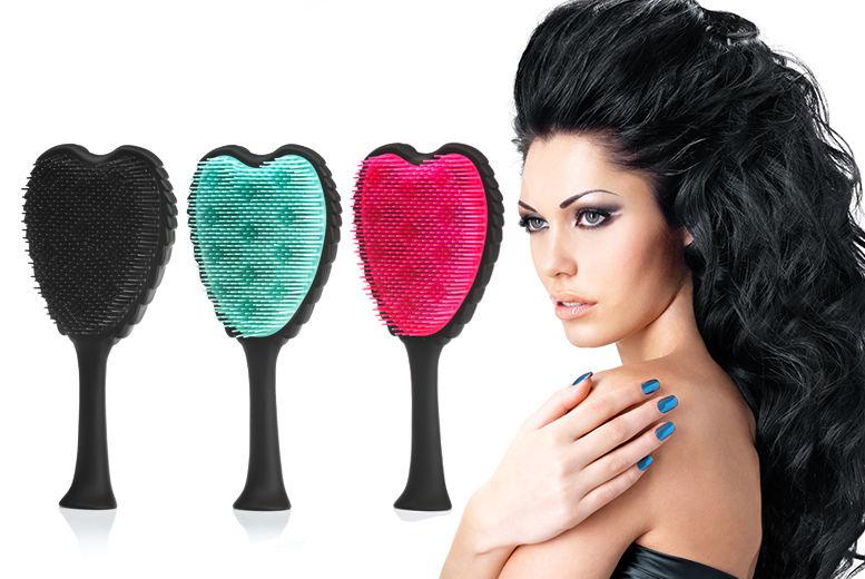 Tangle Angel Hair Brush for £8.99