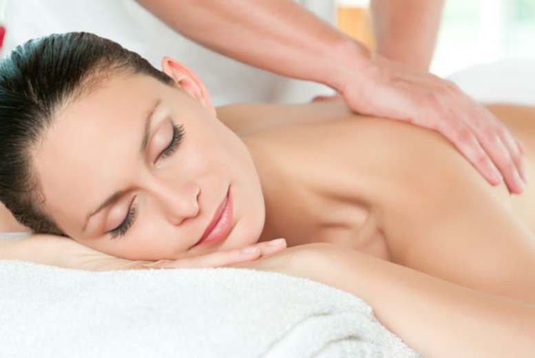 £19 instead of £330 for an online massage therapist diploma course from Centre of Excellence - save 94%