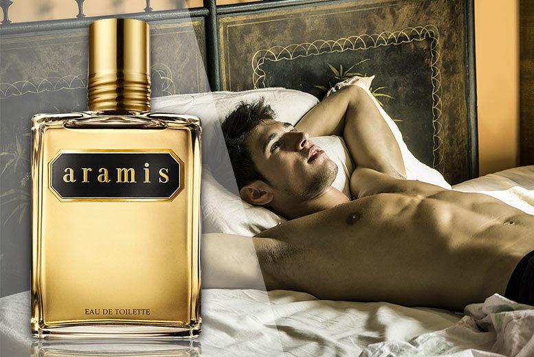 Aramis Classic Eau De Toilette 110ml for £19