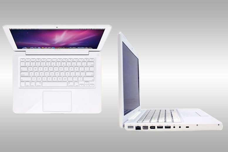 apple macbook 80gb