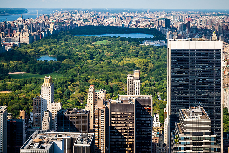 From £379pp (from ClearSky Holidays) for a three-night New York break including flights, from £449pp for four-nights, from £479pp for five-nights - save up to 30%