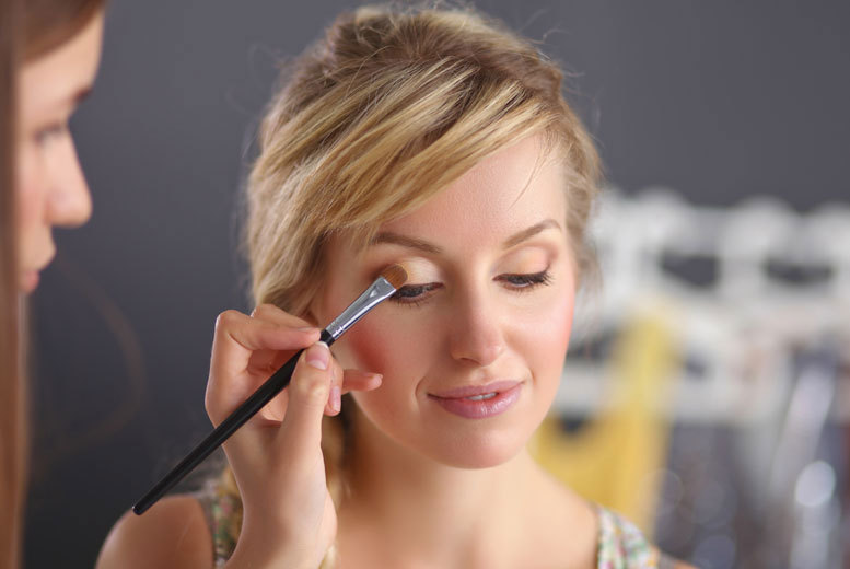 From £19 for a MAC makeup lesson for one, from £37 for a lesson for two people at Boutique Noir, Glasgow