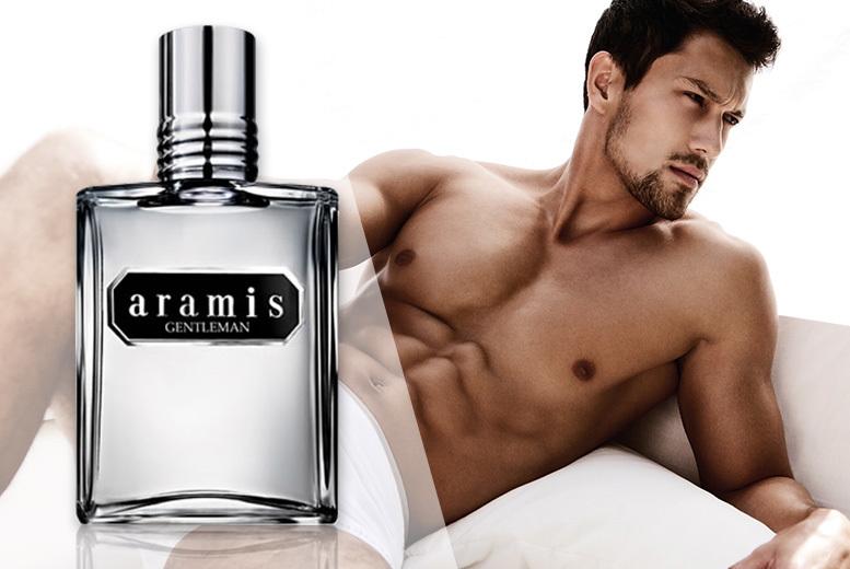 Aramis Gentleman Eau De Toilette 30ml for £12