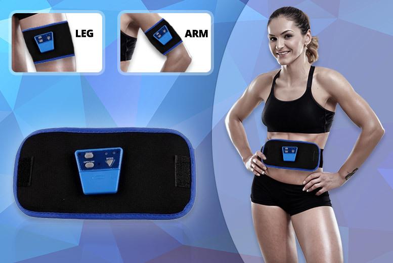AbGymnic Muscle Stimulator for £8