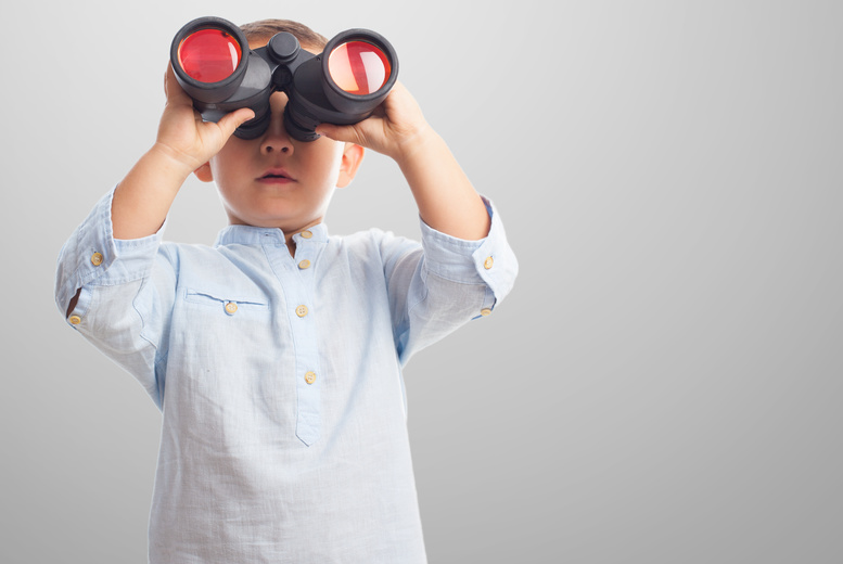 £44 for a 3-hour outdoor kids' spy-themed day camp in Milton Keynes from Activity Superstore - crack codes, learn to shoot, work with hidden cameras and radio equipment!
