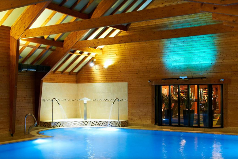 Wowcher Deal Bannatyne Spa From 199 For An Overnight Stay For Two With Dinner Breakfast