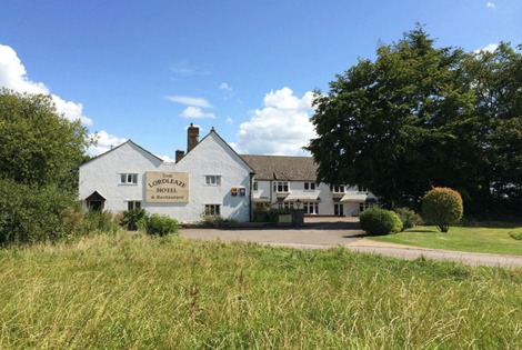 £99 (at Lordleaze Hotel) for a two-night stay for two including a full English breakfast each day of your stay, £129 for three nights - save up to 60%