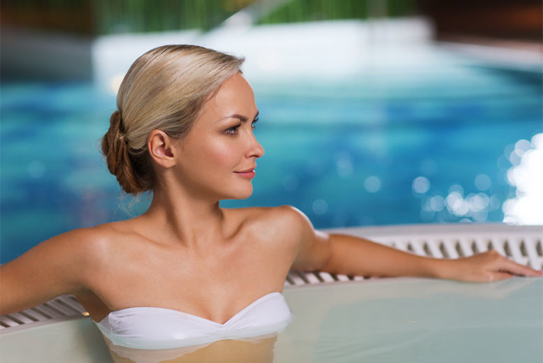 £21 instead of £55 for a pamper package and spa access with two treatments of your choice at Gloss, Liverpool - save 62%