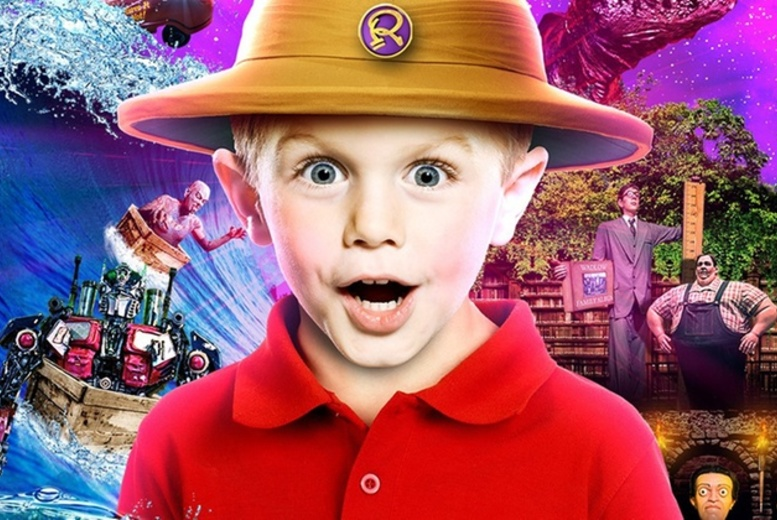 £11.48 instead of up to £23.76 for one ticket to Ripley's Believe It or Not! in Piccadilly Circus from 365 Tickets - save up to 52%