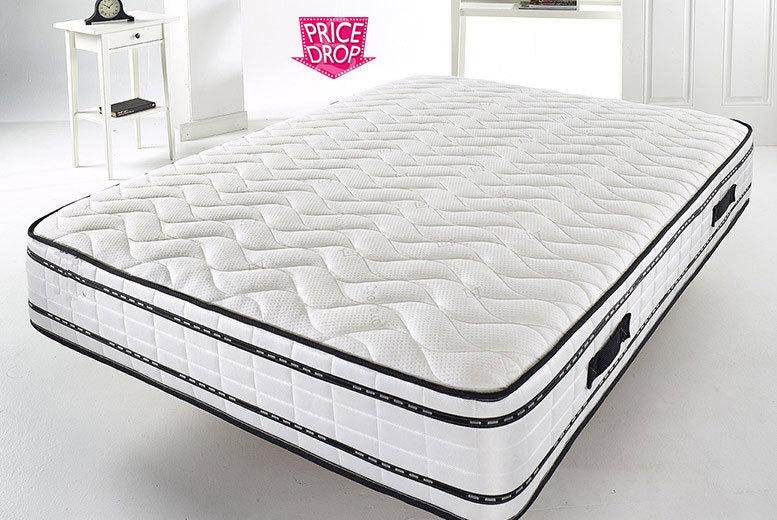3500 regal mattress