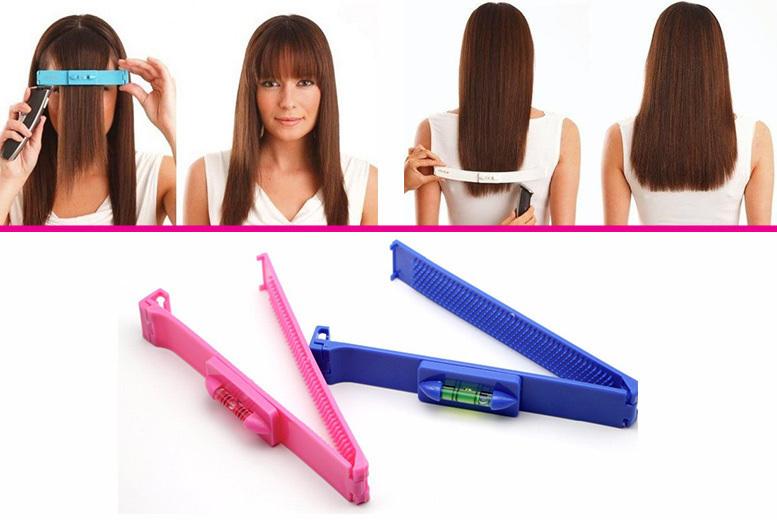 DIY Unisex Hair Cutting Tool for £3