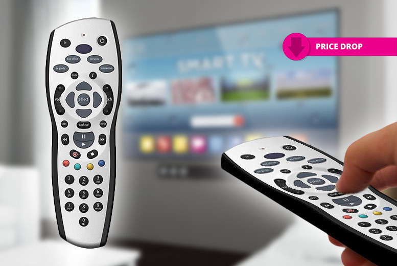Sky Remote for £3.99