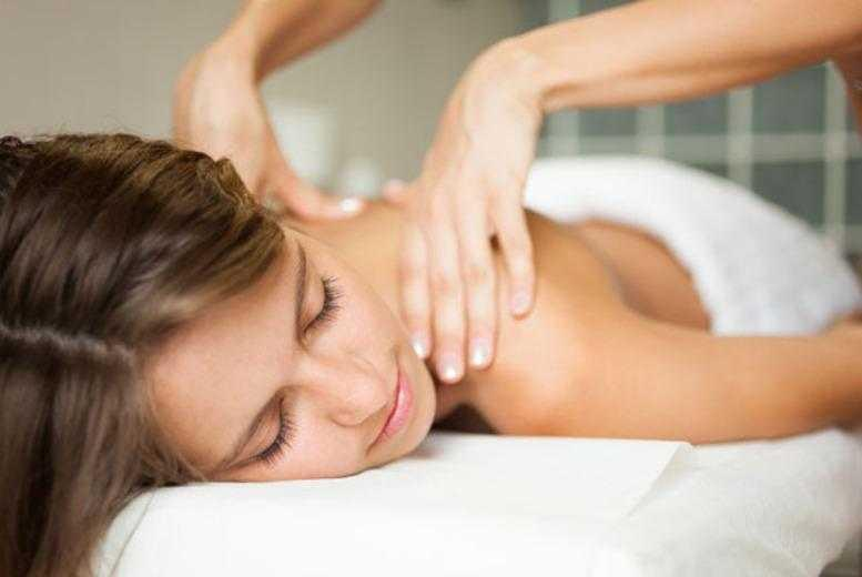 £19 instead of £120 for an online full body massage course, £29 for a workshop for one person, £49 for two people from Midas Touch - save up to 84%