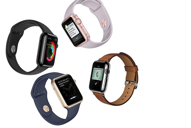 £209 (from ClickWrap) for a refurbished 38mm Apple Watch Sport 38mm, £249 for 42mm or  £379 for 42mm Apple Watch - save up to 30%