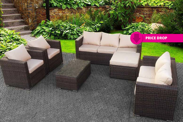 wowcher garden furniture garden shopping deals save up to 80 - Garden Furniture Colours