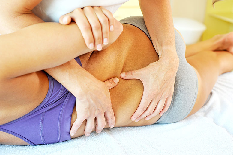 £12 instead of £72 for an up to 90-minute bio-mechanical postural assessment at Cione Wellness Centre, Loughborough - save 83%