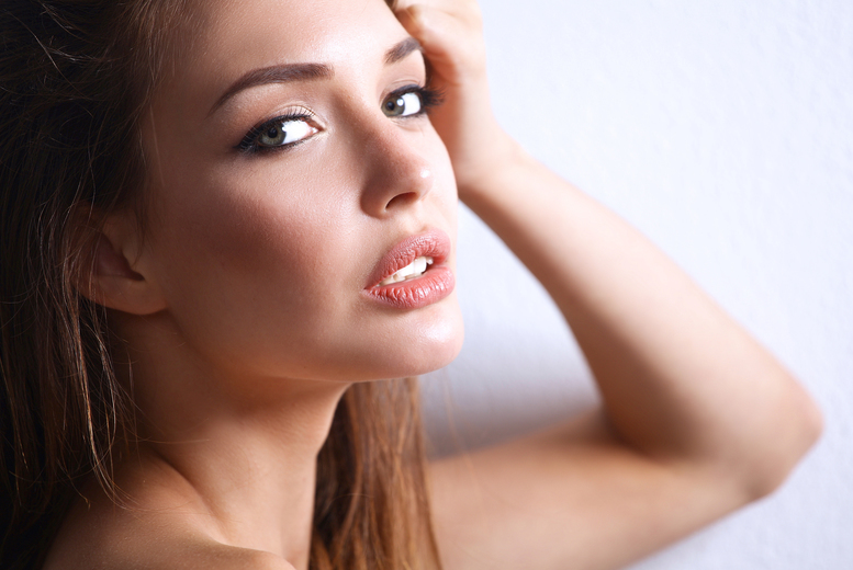 £59 for a 0.5ml dermal filler 'Lip Plump' treatment at Arcadia Care Clinic