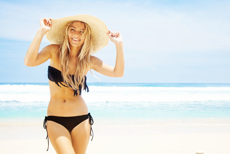£59 for three sessions of i-Lipo on one area such as tummy, hips or  thighs, £99 for six, £129 for eight or £149 for ten at Chase Beauty, Wimbledon - save up to 80%
