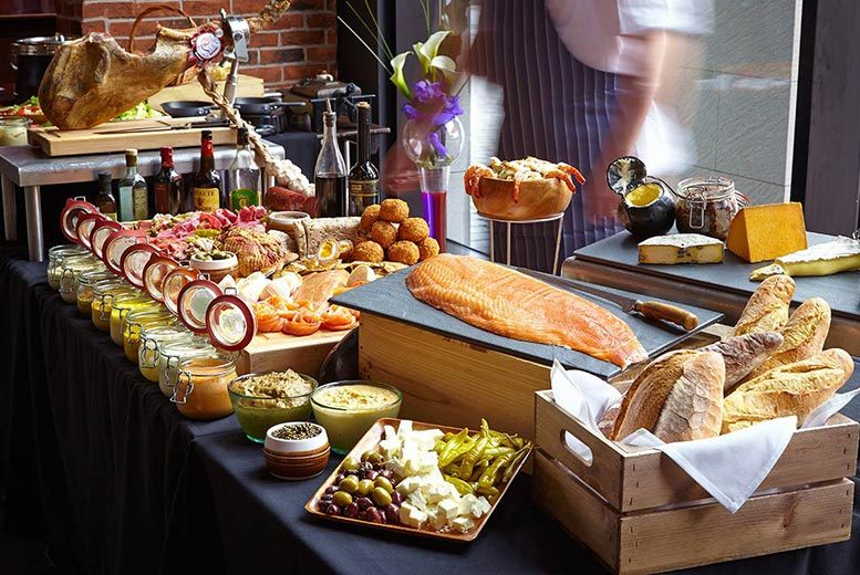 From £29.95 instead of up to £39.90 for a four-course Sunday lunch for two people at Malmaison - choose from 13 locations and save up to 25%