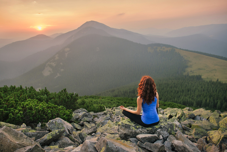 Mindfulness Online or Classroom-Based Courses - 2 Locations