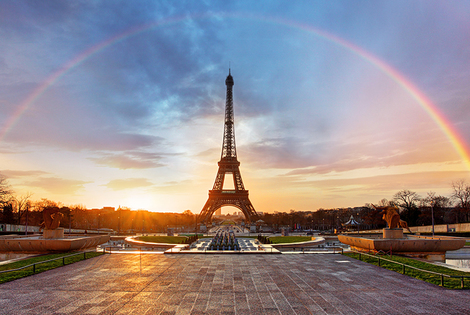 From £79 for a Paris day trip including Eurostar transport and a Seine river cruise, from £109 including a three-course lunch  - save up to 52%