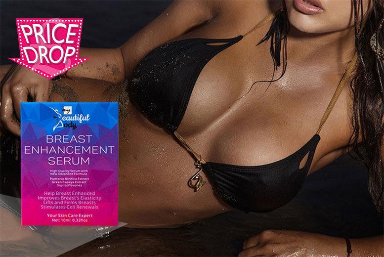 'Breast Enhancement' Serum