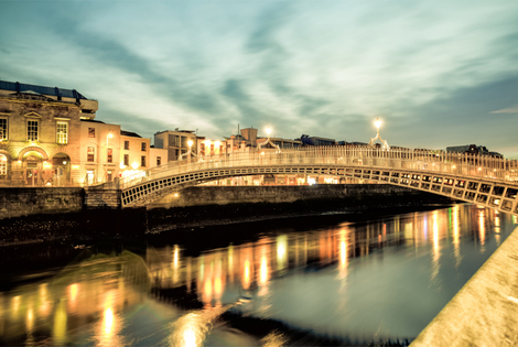 From £69pp (from Crystal Travel) for a two-night Dublin spa break including return flights from one of 11 airports - save up to 34%