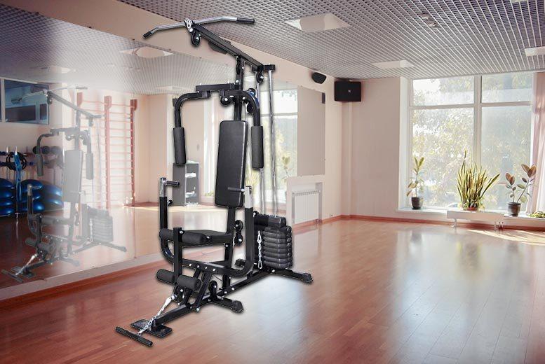 Multi Gym Utility Fitness Machine from £189.00