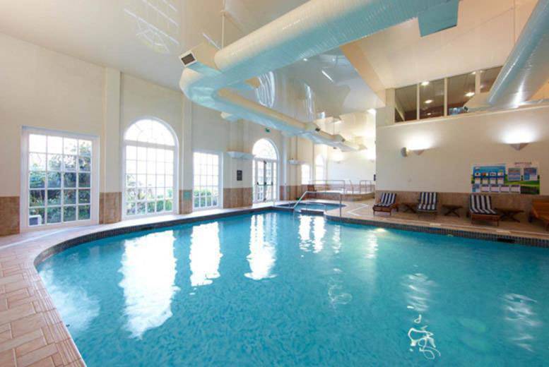 Spa Day, Treatments and Light Lunch for 2 @ Urban Spa
