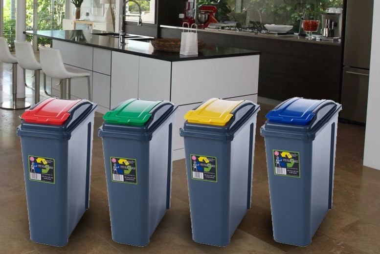 25l recycle bin