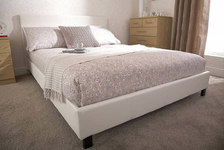 £179 instead of £500 for a seven-piece complete single bed set, £199 for a small double, £209 for a double or £229 for a king size  - save up to 64%