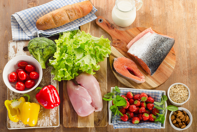 £29 instead of £299 for an online certified professional nutrition diploma course from The KEW Training Academy - save 90%