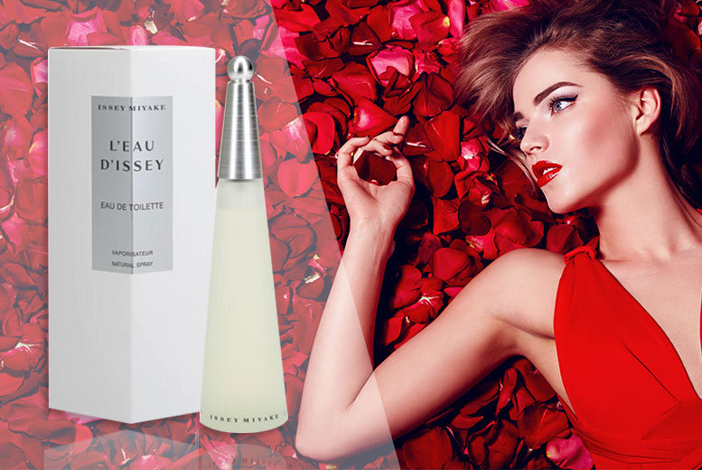Issey Miyake L'Eau D'Issey EDT 25ml for £24.00