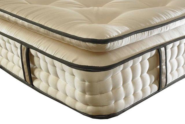 3000 pocket spring pillow top mattress