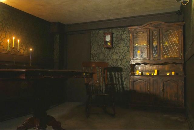 Escape Rooms Ashton