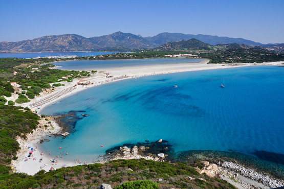 From £229pp for 3 nights or £289pp for 5 nights B&B at the 4* Geovillage resort, Sardinia + flights & breakfast with Viva Holidays - save up to 40%