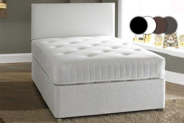oxford divan bed set