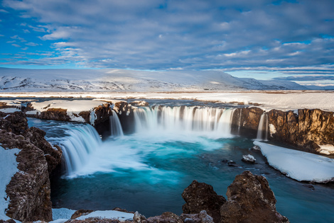 From £499pp (from Clear Sky Holidays) for a six-night New York and Iceland break including flights - save up to 24%