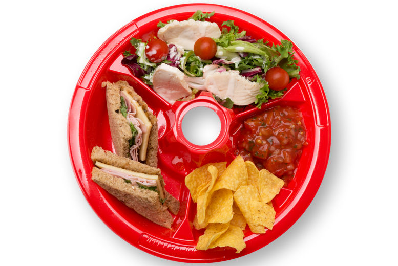 10pk Party Go-Plates for £7.99