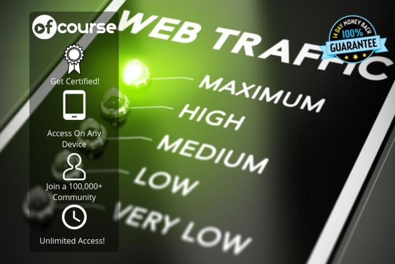 Online Digital Marketing Course for £12