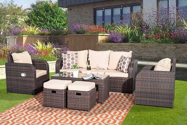Wowcher   Garden Furniture   shopping deals - Save up to 80%