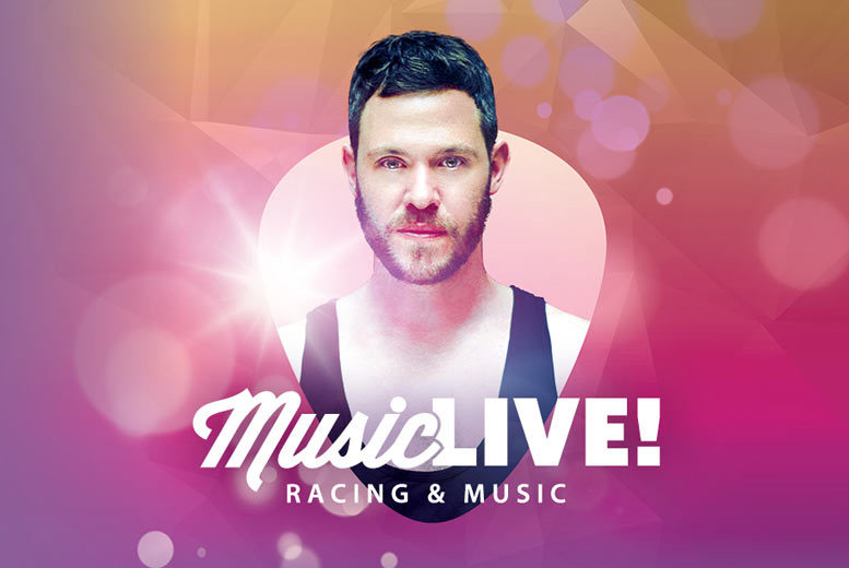 From £20 instead of up to £45 for a single ticket to see Will Young at a choice of venue with Cuffe and Taylor - save up to 56%