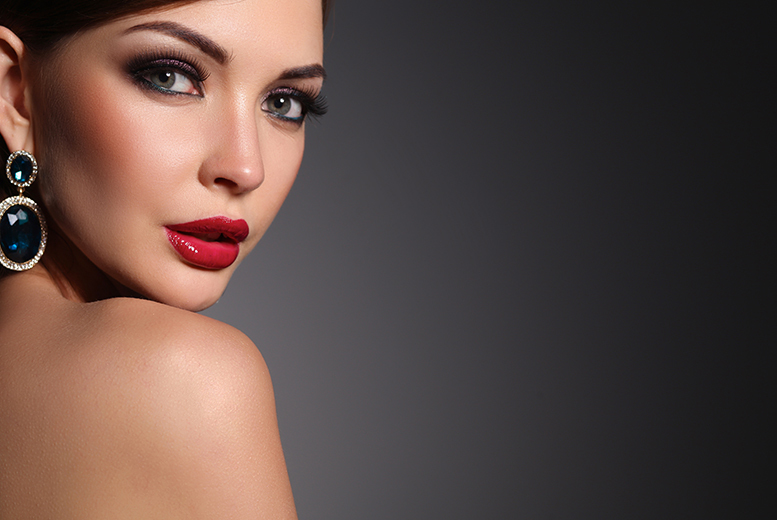£10 for a two-hour skincare and makeup masterclass at Jenners Department Store, Edinburgh